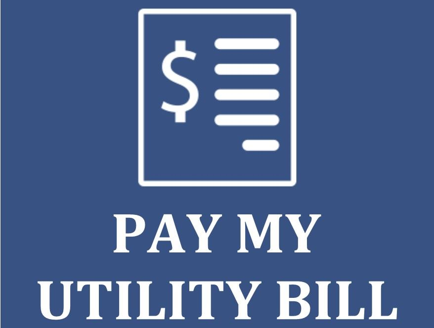 Utility Bill Pay