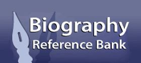 Biography reference book