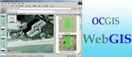 GIS screenshot