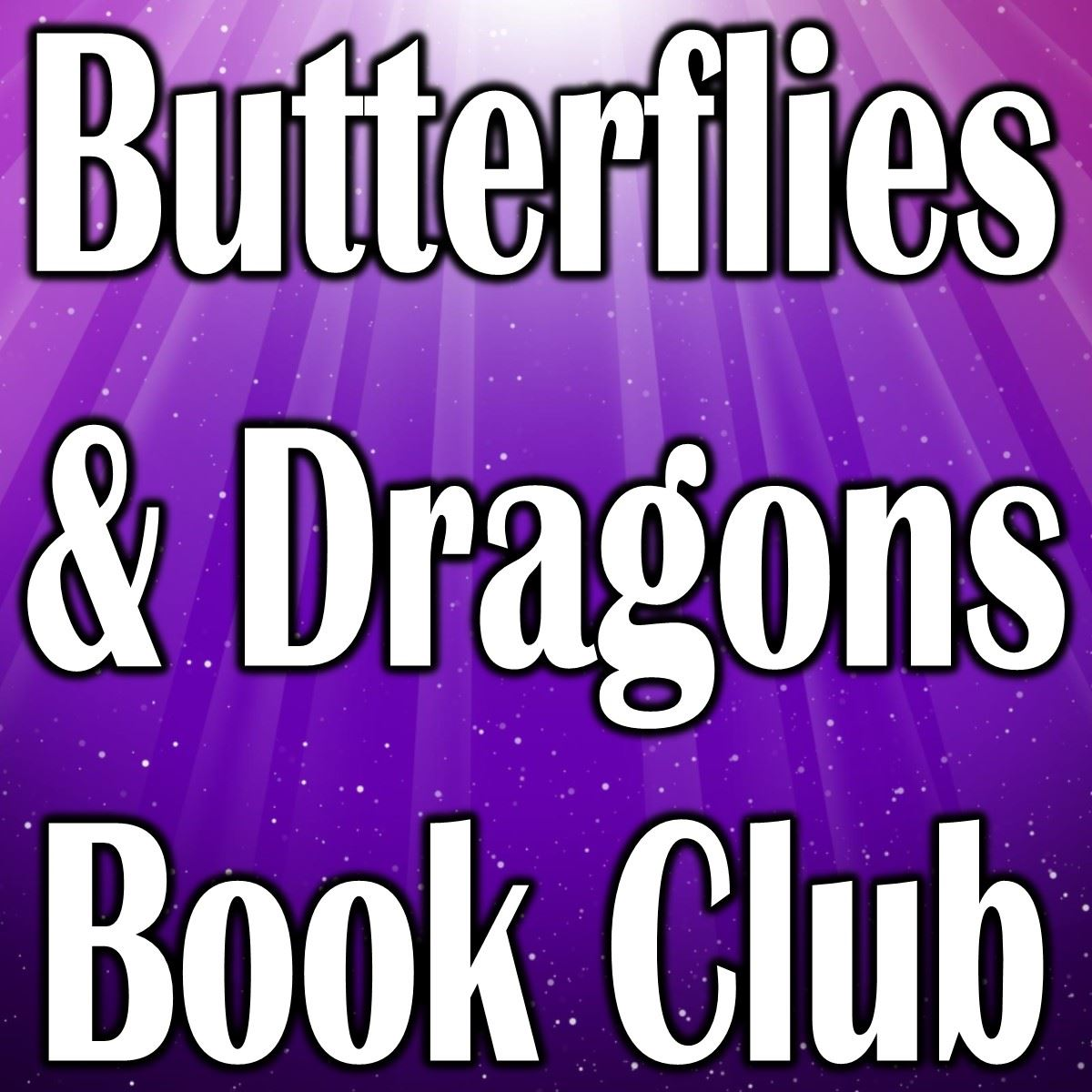 Butterflies & Dragons Book Club