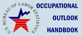Occupational Outlook Opens in new window
